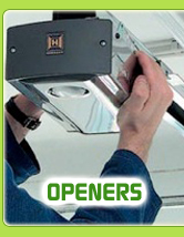 Northridge Garage Door opener services