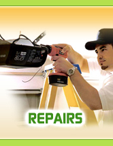 Northridge Garage Door repairs services
