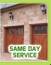 Northridge Garage Door same day service